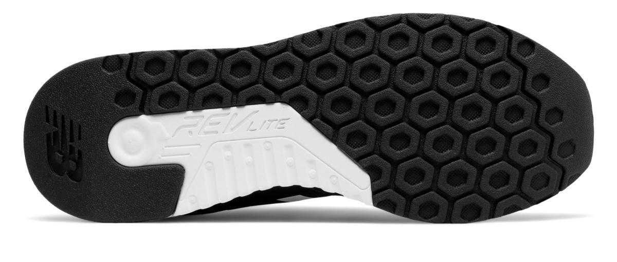 New Balance 247 Classic Uomo Nero [MRL247BG] Sport Style
