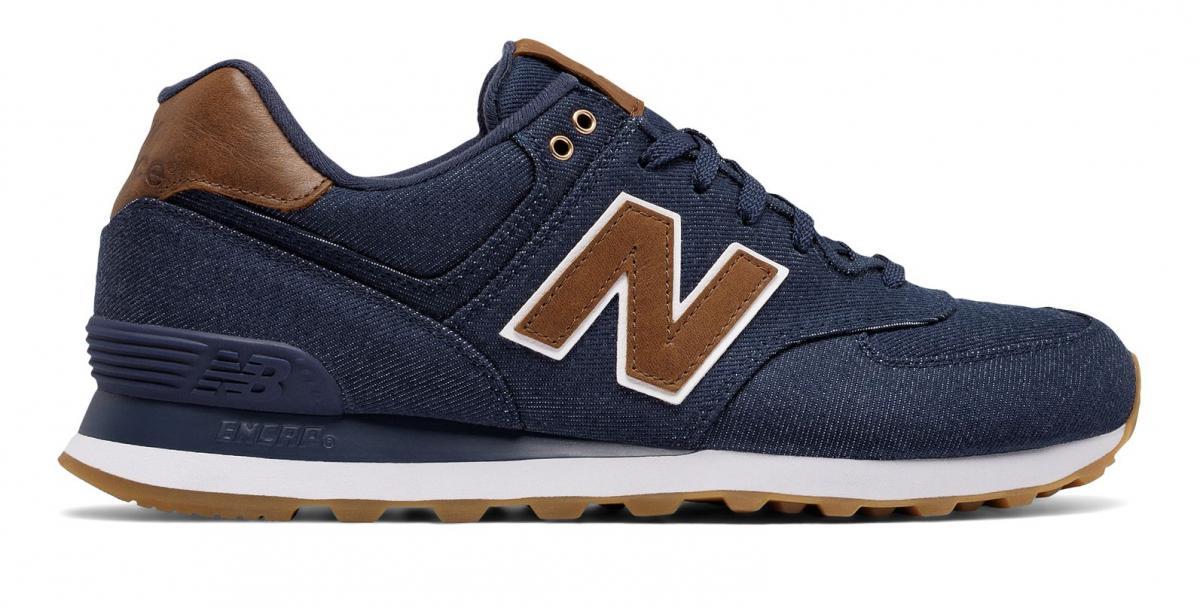 new balance m574 uomo