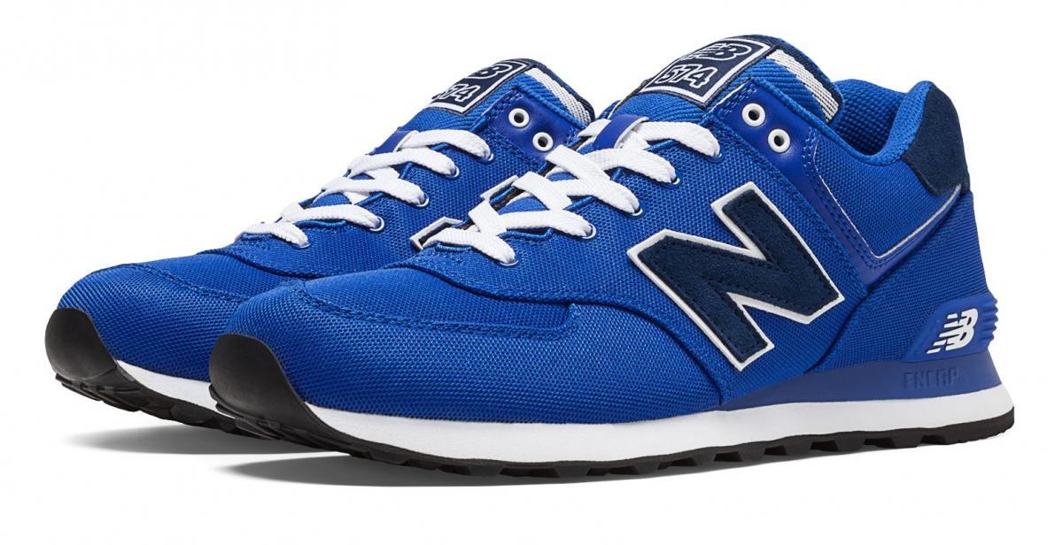 new balance 530 uomo blu